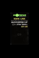 KORDA Kwick Link - 20 pcs