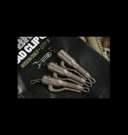 KORDA QC Hybrid Lead Clip Weed / Silt