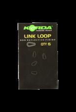 KORDA Link Loop - 15 pcs