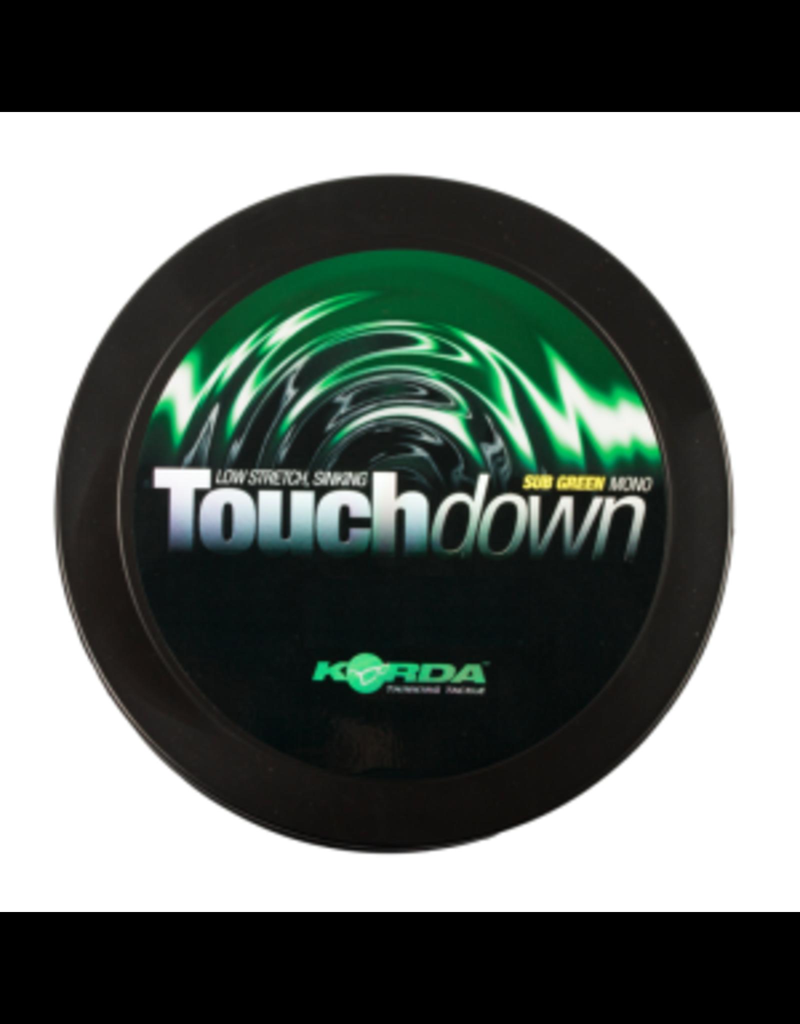 KORDA Touchdown draad