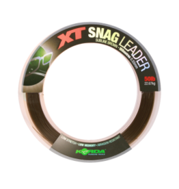 KORDA XT Snag Leader 0,55mm 50lb Nylon 100m