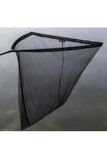 LION Treasure carp schepnet 2-delige steel 102 x 102 cm 1,80 m steel