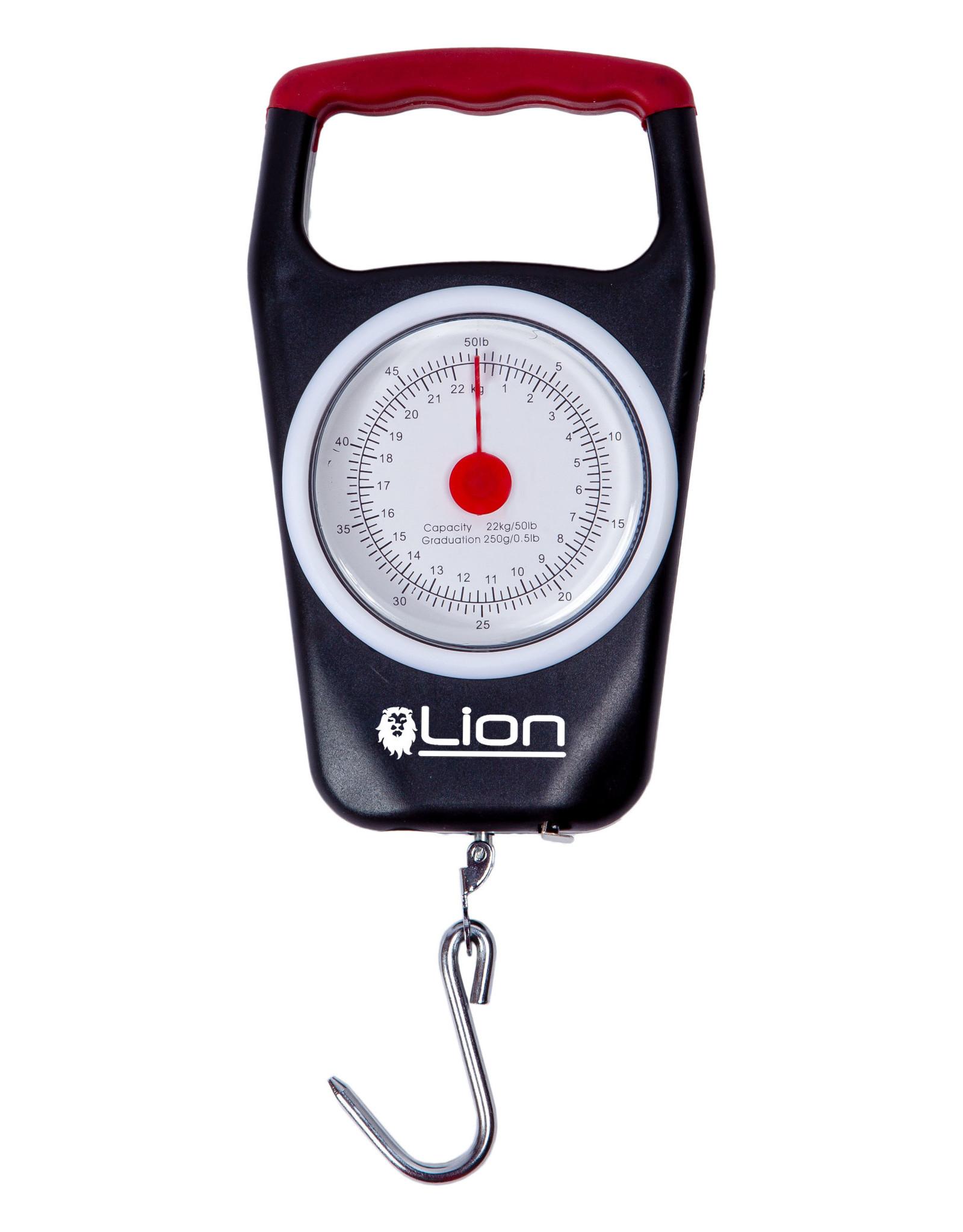 LION Scale Winner 25 kg