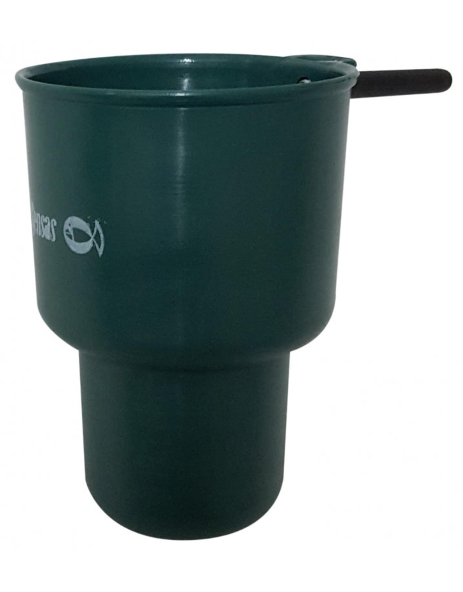 SENSAS CUP COMPETITION DUBBELE BODEM