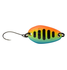 TROUT MASTER INCY SPOON CARIBBEAN 2.5G