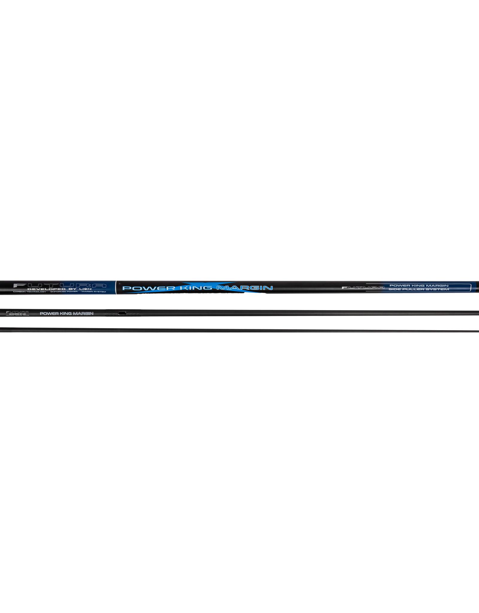 LION Futura Powerking Margin 6,00 m + Pullerkit