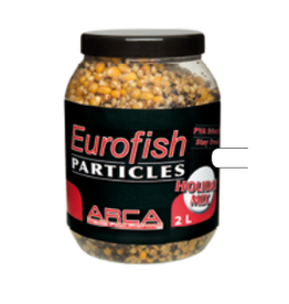 EUROFISH PARTICLES 2 L * holiday mix