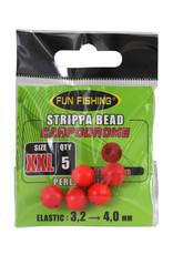 FUN FISHING Stopper voor elastiek (5st)