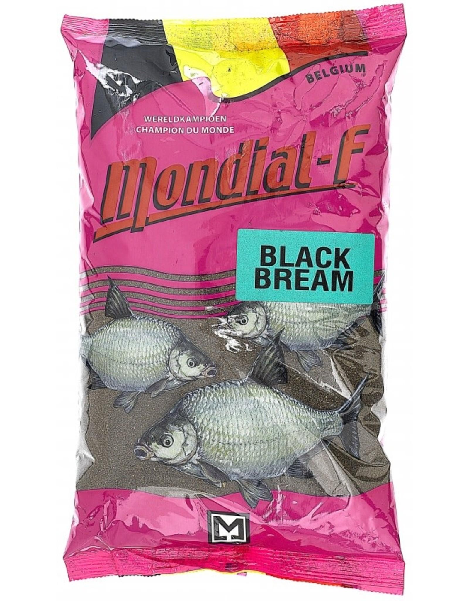 MONDIAL-F BLACK BREAM 1KG