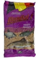 MONDIAL-F HEAVY FEEDER 1KG
