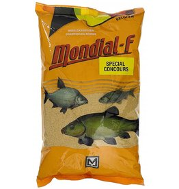 MONDIAL-F SPECIAAL CONCOURS 2KG