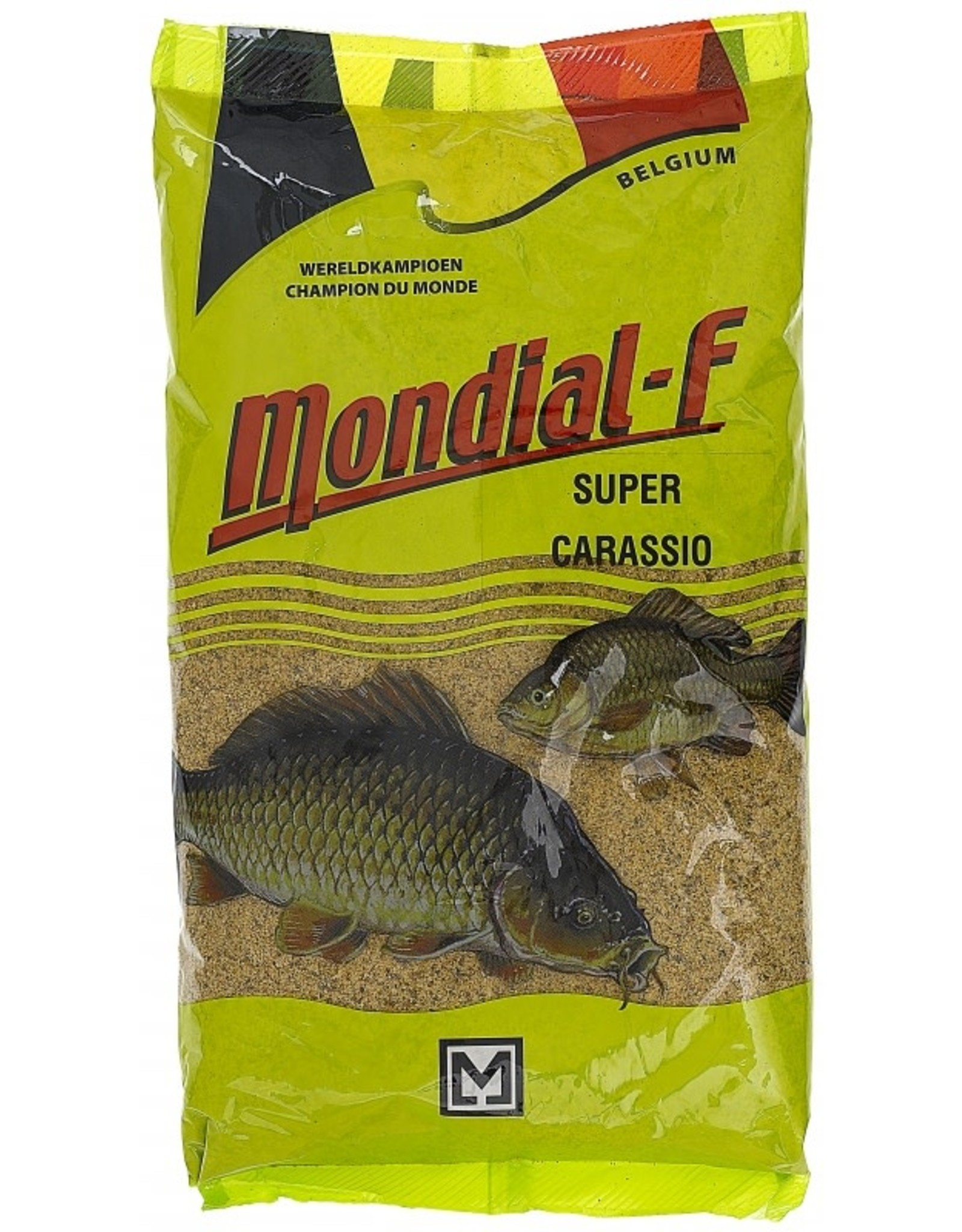 MONDIAL-F SUPER CARASSIO 1KG