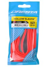 CRESTA HOLLOW ELASTIC FLUO 5M