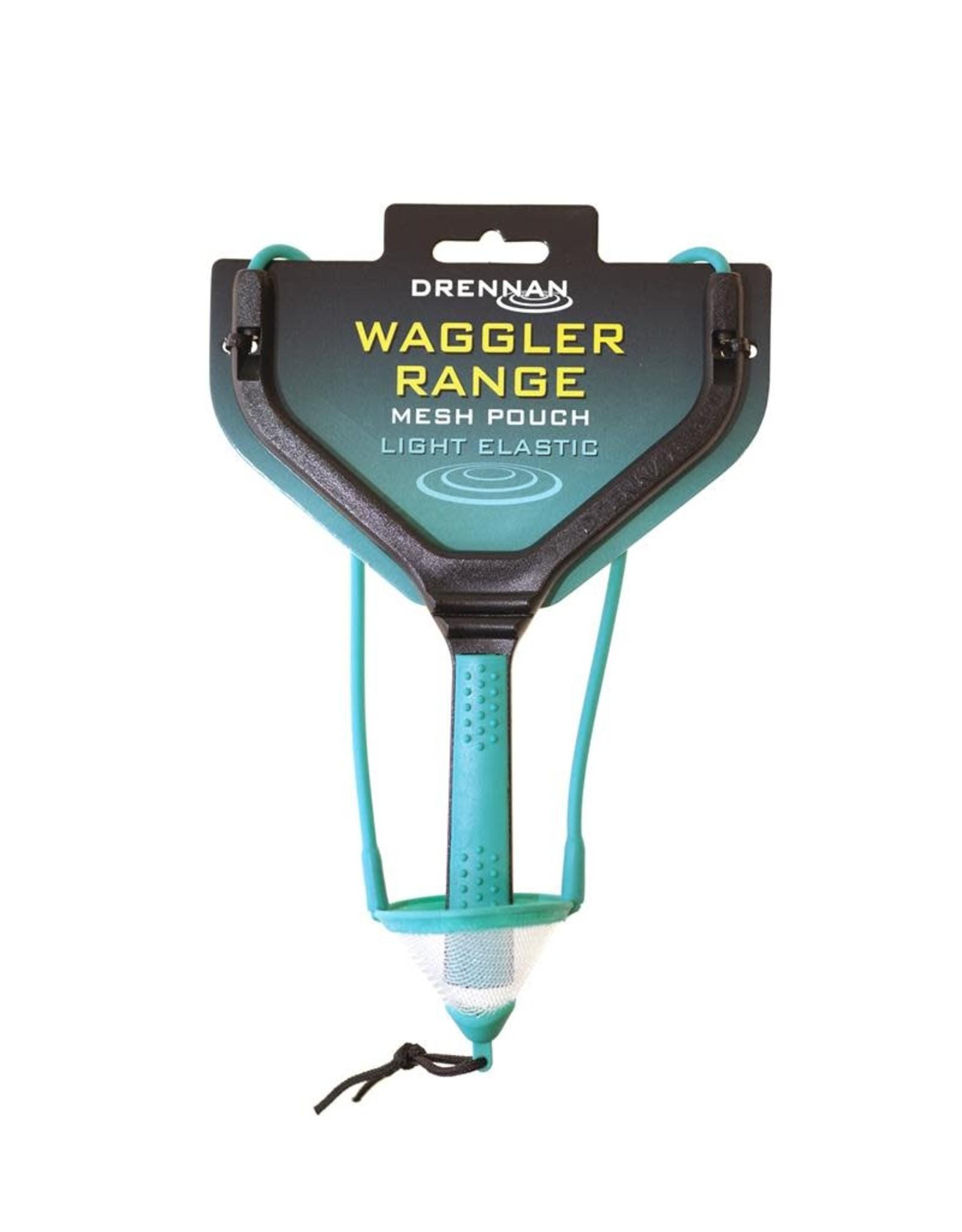 DRENNAN Waggler Range Light