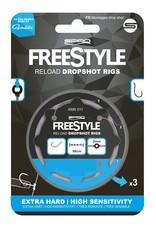 FREESTYLE RELOAD DROPSHOT RIG 0.26MM #06
