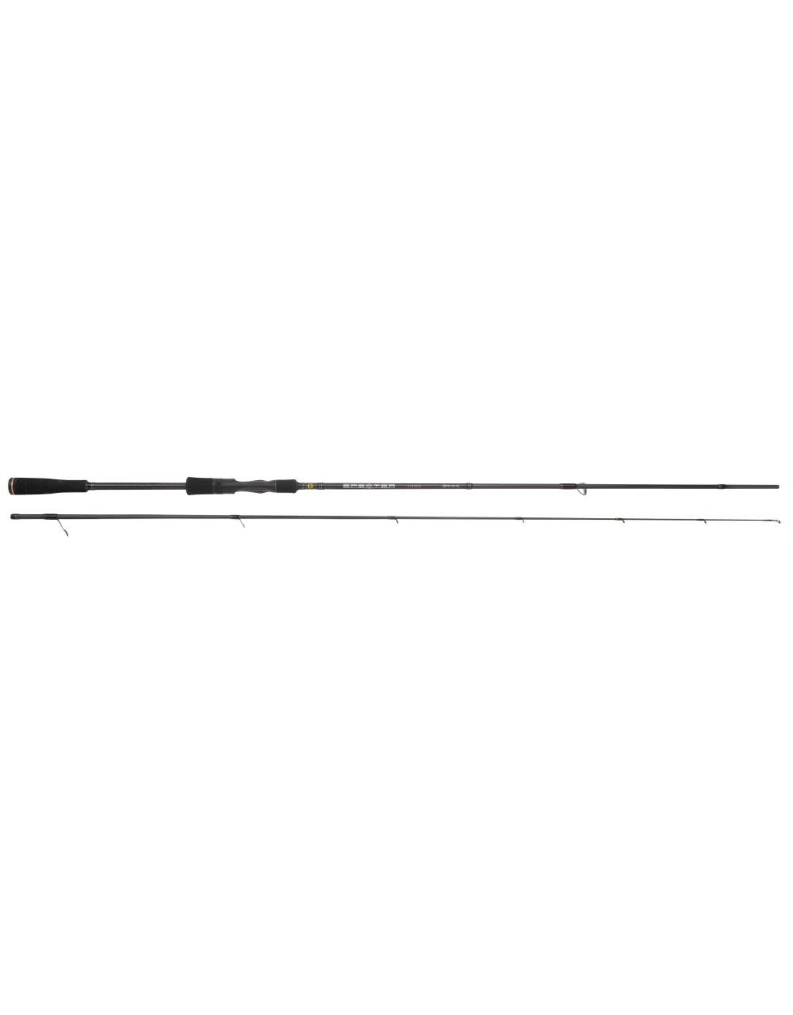SPRO SPECTER FINESSE SPIN 2.68M 10-28GR