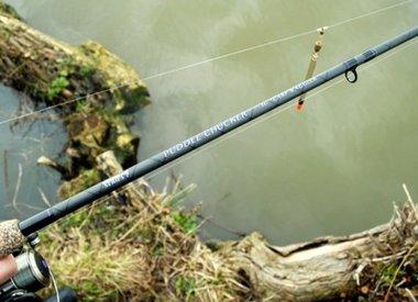 Matchhengel vissen