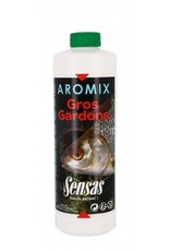 SENSAS AROMIX GROS GARDONS (GROTE VOORN) 500ML