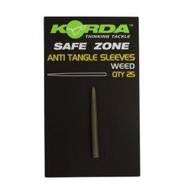 KORDA Anti Tangle Hookline Sleeves - Weedy Green