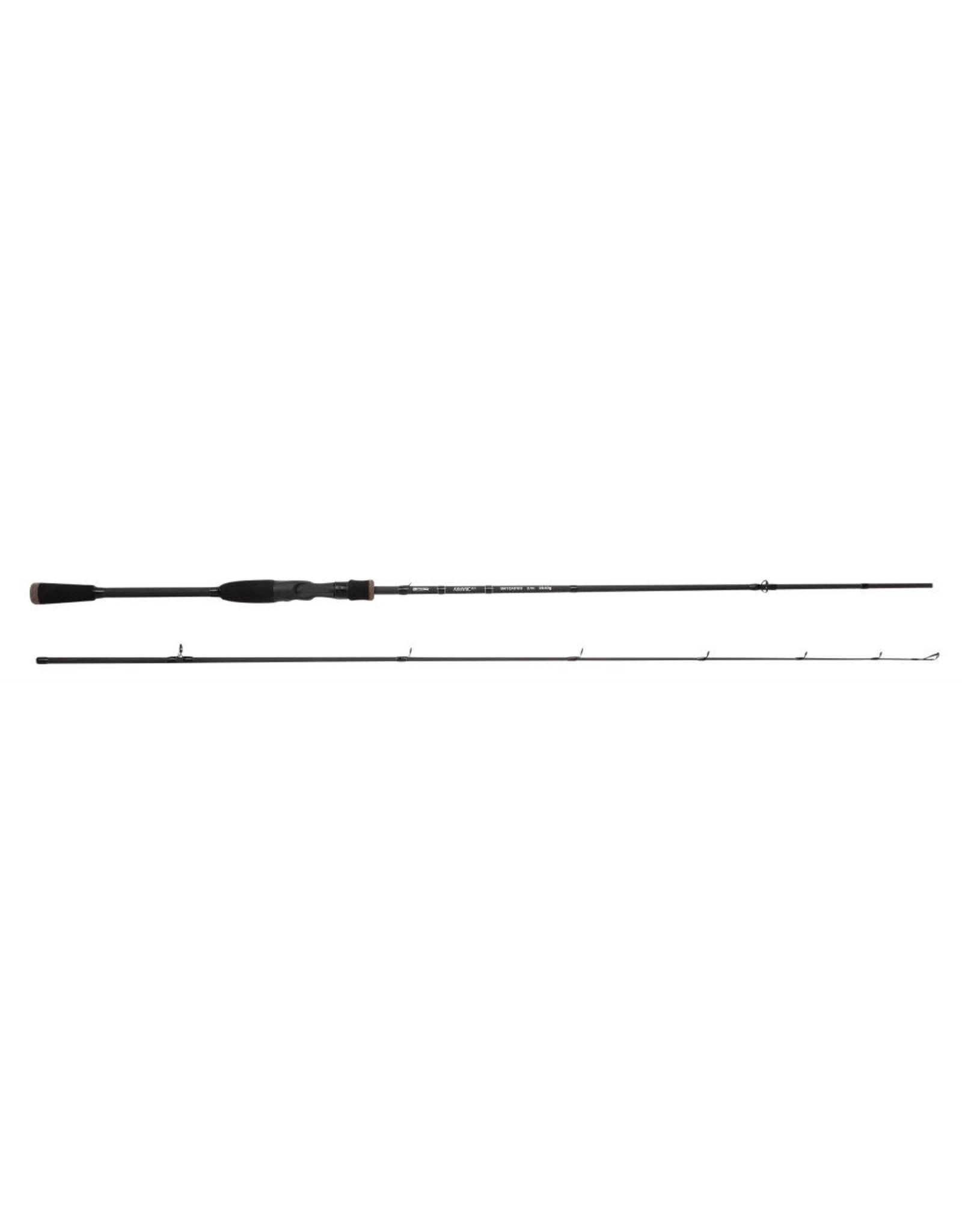 SPRO MIMIC 2.0 BAITCASTER 2.1M 20-60G