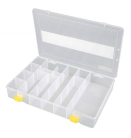 SPRO TACKLE BOX 315X215X50MM