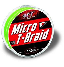 Magic Trout Magic Trout Micro T-Braid 150m