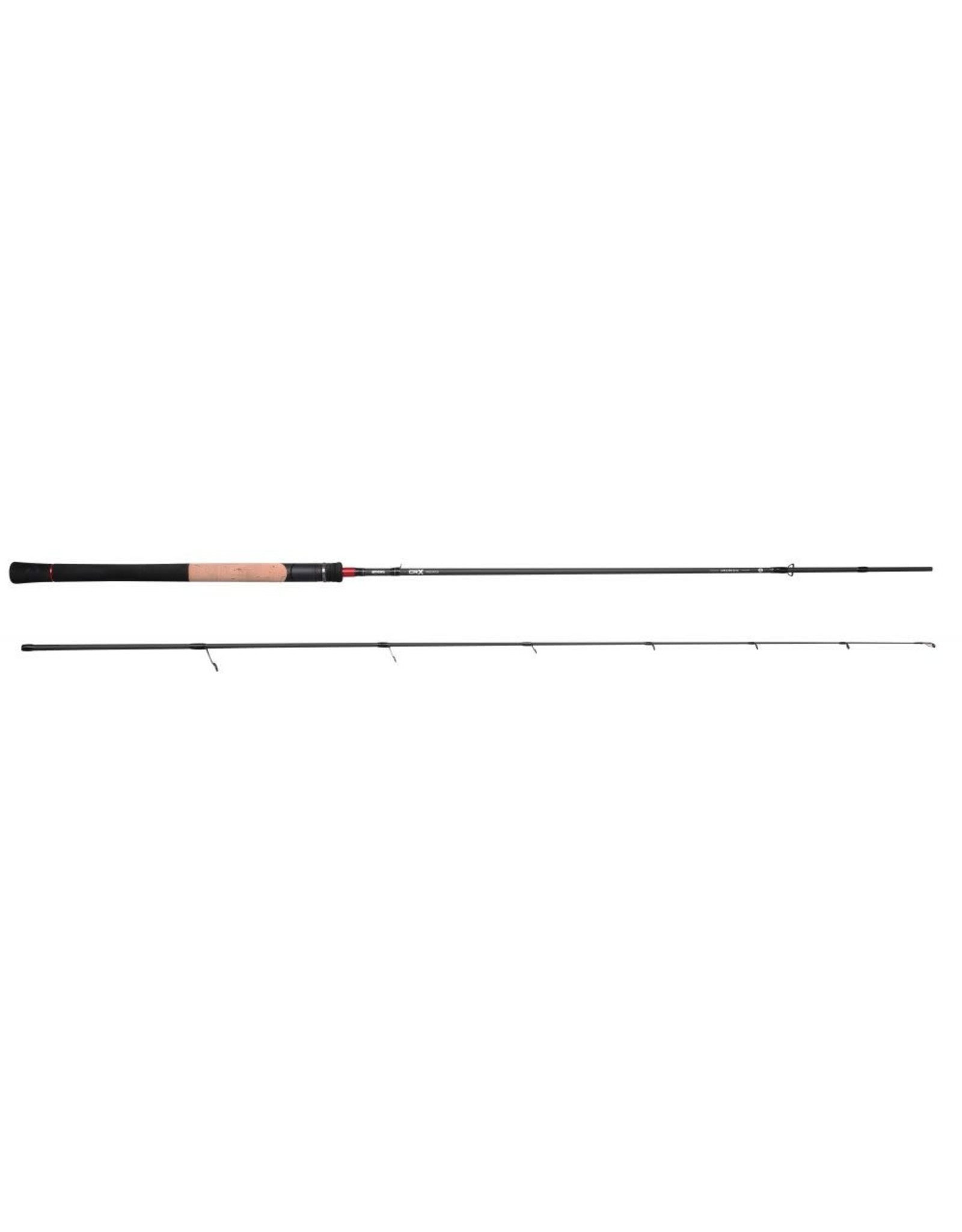 SPRO CRX LURE & SPIN S240ML 15-45G