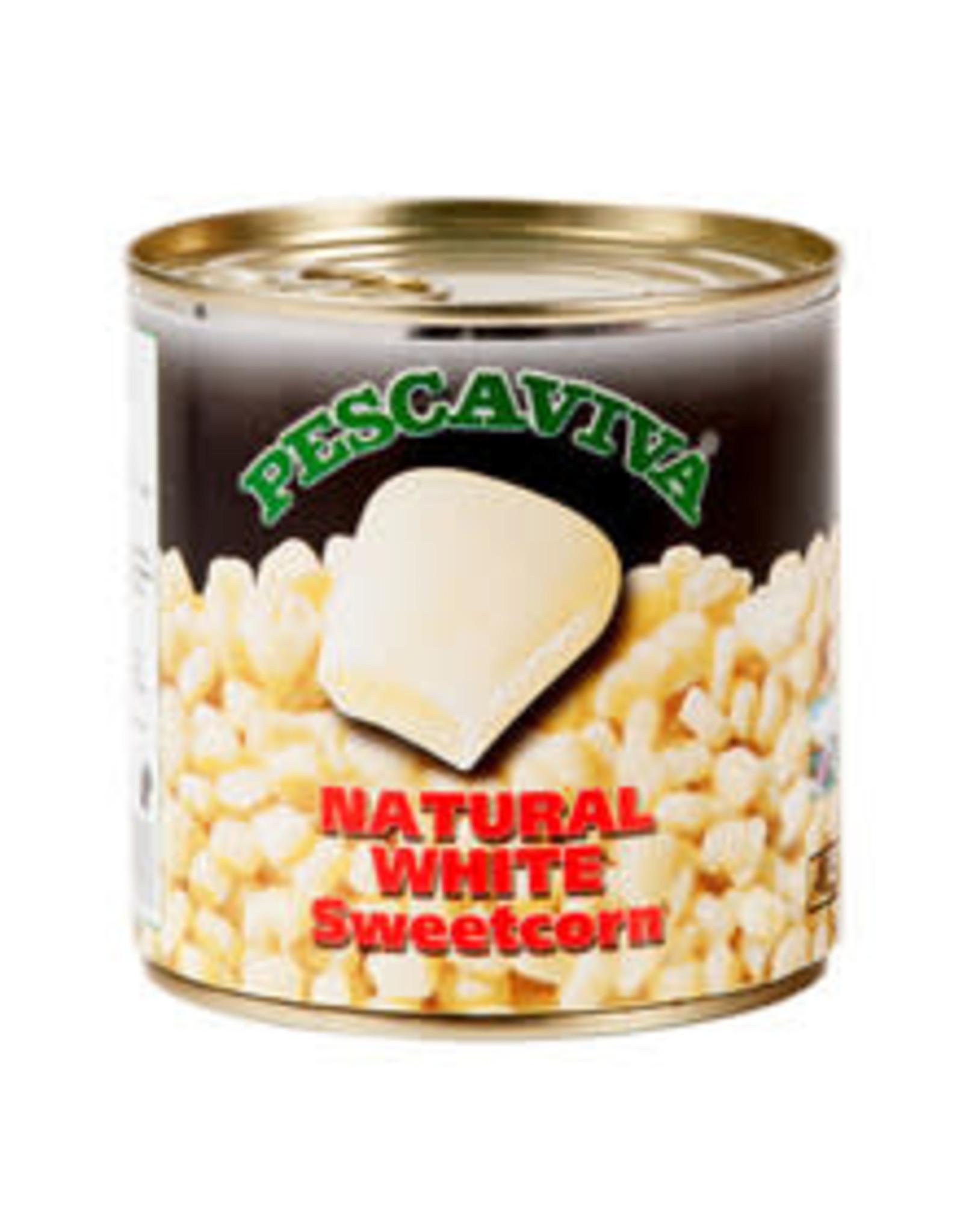 MAIS 340 gr * white