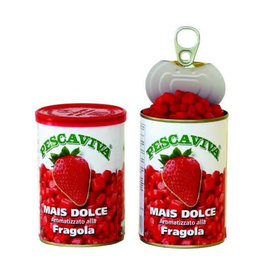 MAIS 340 gr STRAWBERRY