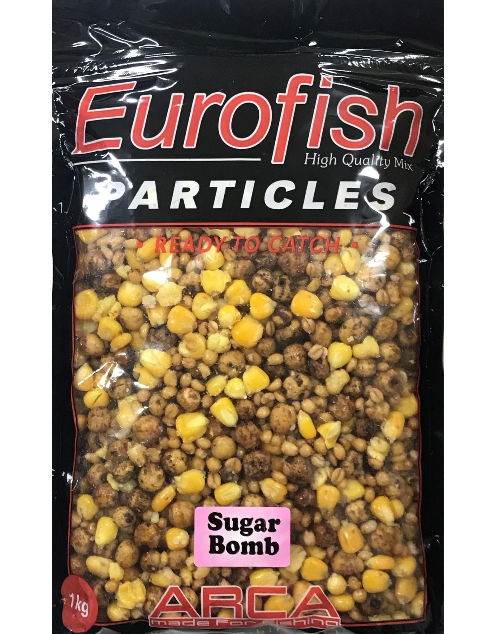 EUROFISH sugar bomb 1kg