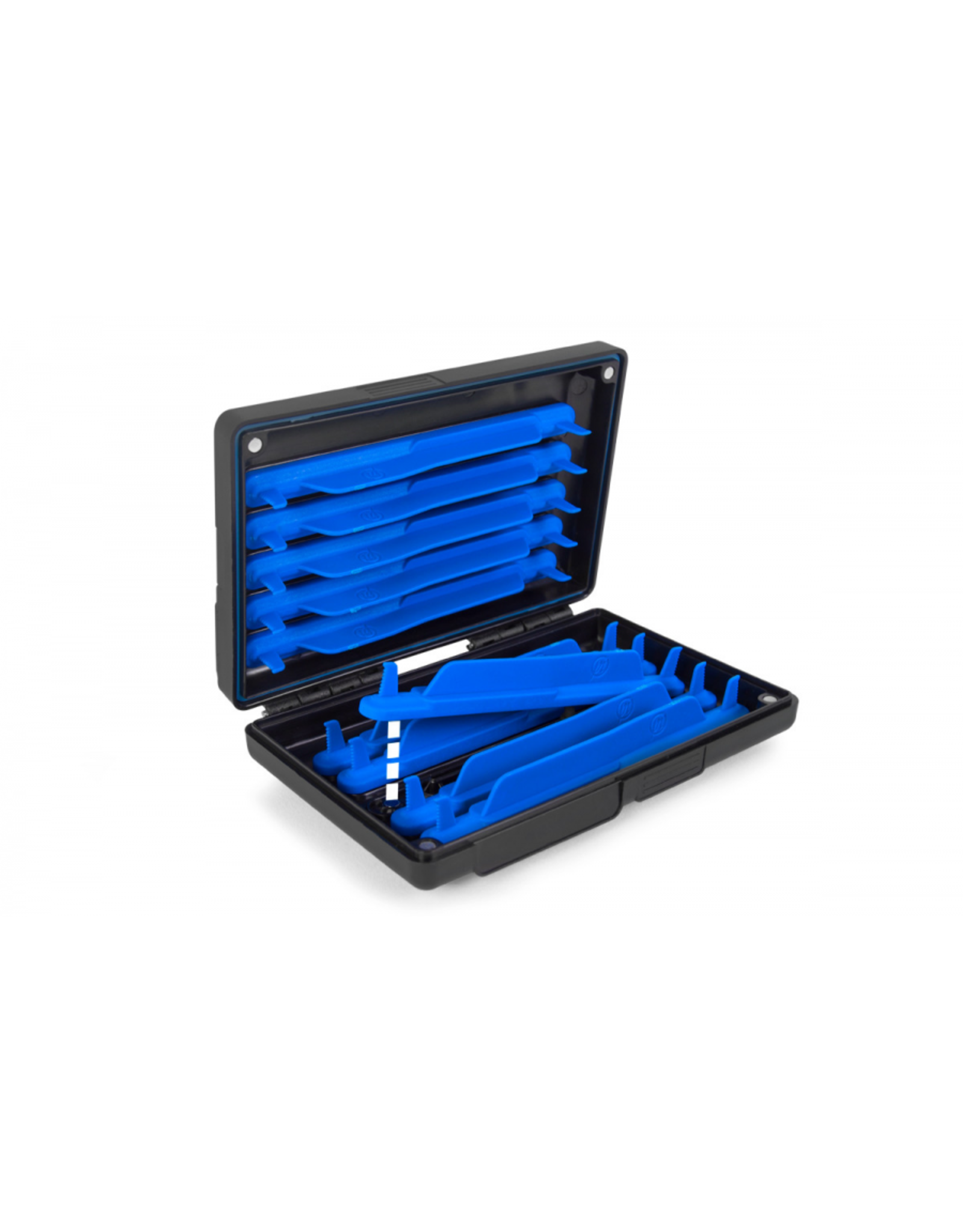 PRESTON MAG STORE SYSTEM - 4 HOOKLENGTH BOX(10CM)
