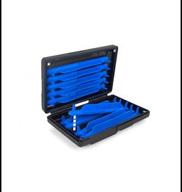 PRESTON MAG STORE SYSTEM - 4 HOOKLENGTH BOX(10CM)
