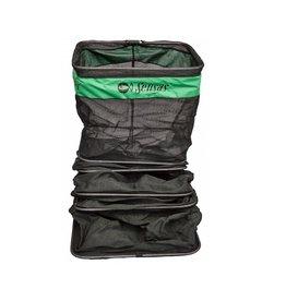 SENSAS Black Carp Rechthoekig leefnet 2m50 50X45cm