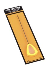 POLE POSITION GLOW IN THE DARK LONG NEEDLE YELLOW