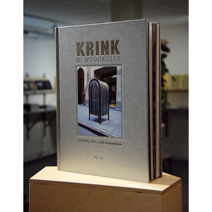KRINK New York City: Graffiti, Art and Invention