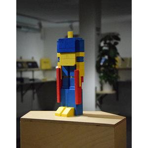 Zedz Robot RWG MP 19