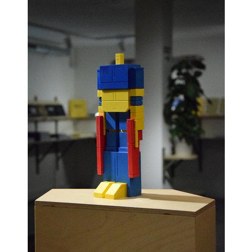 zedz Zedz Robot RWG MP 19