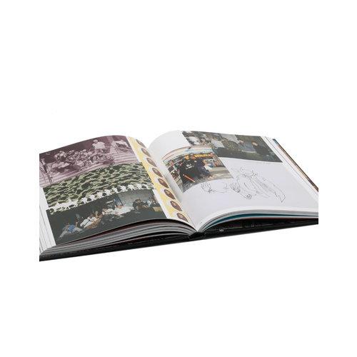 Rizzoli Futura : The Artist's Monograph