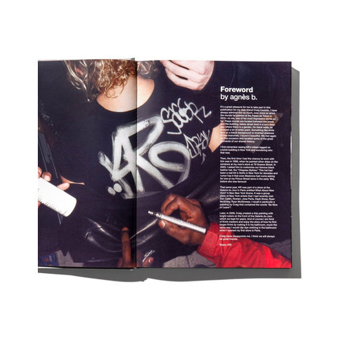 Skira Rizzoli KRINK New York City: Graffiti, Art and Invention