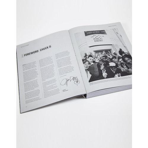 Thames & Hudson Hip Hop Raised Me, Updated edition.
