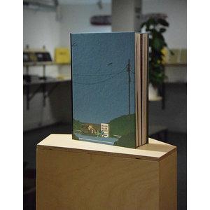 The Jaunt - Tom Haugomat edition
