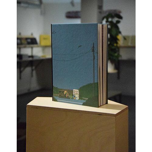 Chemistry Publishing The Jaunt - Tom Haugomat edition