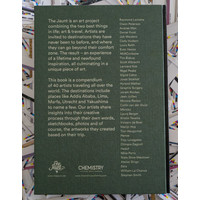 Chemistry Publishing The Jaunt - Hense edition (signed) (SOLD OUT)