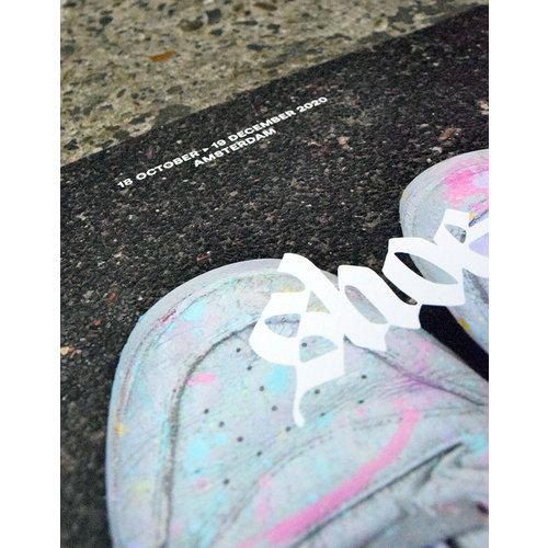 Shoe Shoe at STRAAT Poster