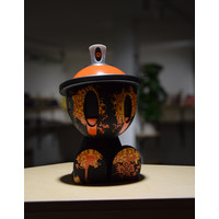 Clutter Toys OG Fire Canbot (SOLD OUT)