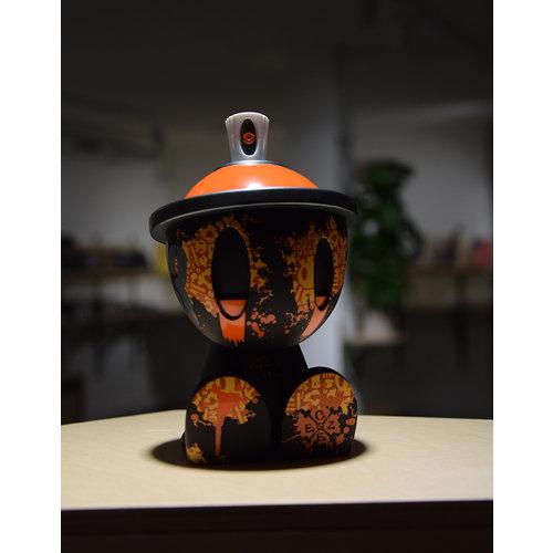 Clutter Toys OG Fire Canbot