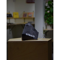 Straat Museum mondkapje STRAAT