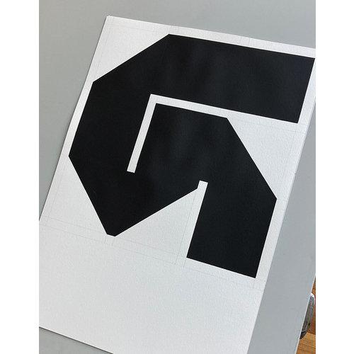 Straat Museum Daan Rietbergen - Nespor G