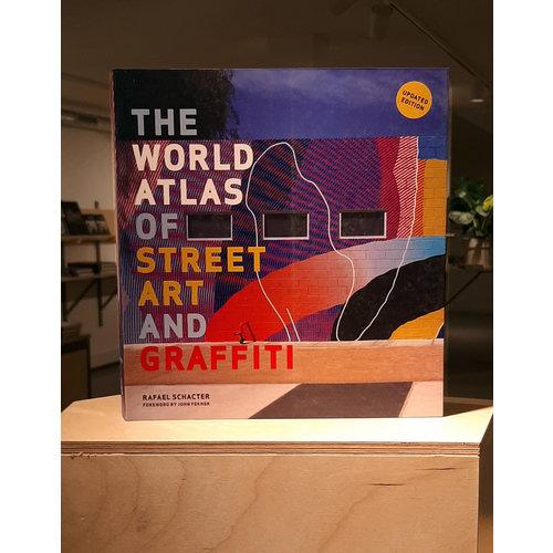 Yale University Press The World Atlas of Street Art and Graffiti (SOLD OUT)