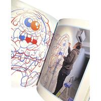 Buffmonster Buffmonster Heavy Cream Book